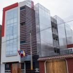 Casagrande Inn Hotel, Tacna