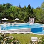 Bremen Hotel & Spa, Villa General Belgrano