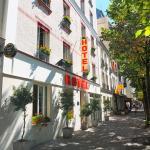 Arian Hôtel,  Paris