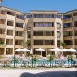 Sands Apartments, Sunny Beach