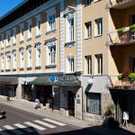 Hotel Trst - Sava Hotels & Resorts, Bled