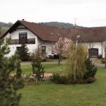 Hotel Pictures: Apartmány pod Kozákovem, Tatobity