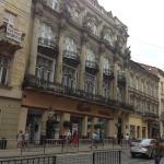 Apartments on Doroshenka 19, Lviv