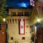 Castello del Capitano delle Artiglierie, Terra del Sole
