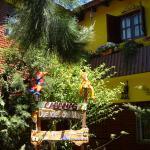 Hotelbilleder: Los Duendes del Mar, San Clemente del Tuyú