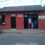Pasa Bien 2, Antigua Guatemala