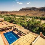 La Terrasse des Delices,  Ouarzazate