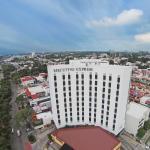 Hotel Ejecutivo Express, Guadalajara