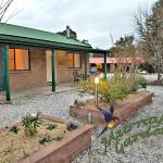 Murray Gardens Cottages & Motel, Stanthorpe