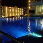 Penang Summerton Luxury Suite at Queensbay,  Bayan Lepas