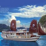 Viola Cruise Halong Bay, Ha Long