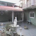 Casa de Praia, Penha