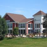 Estrimont Suites & Spa, Magog-Orford