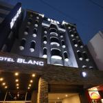 Hotel Blanc in Cheongju,  Cheongju