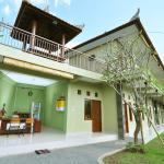 Cempaka Mas Guesthouse, Canggu