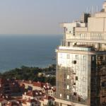Seaview exclusive apartment, Odessa