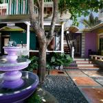 Purple Fountain Inn, Puerto Princesa
