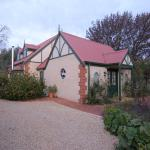 Hotellikuvia: The Dove Cote, Tanunda