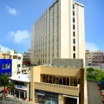 Hotel Gracery Naha, Naha
