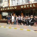 Gelibolu Hotel, Gelibolu