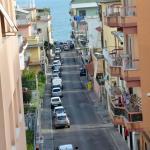 Appartamento San Giulio, Formia