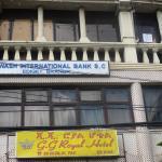 GG Royal Hotel,  Addis Ababa