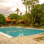 Jungle World Resort, Sauraha