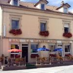 Hotel Pictures: Hotel La Magdelaine, Remiremont