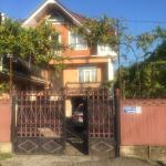 Guest house Uyut, Sukhum