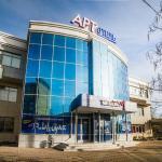 ART Hotel, Astrakhan