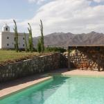Zdjęcia hotelu: La Merced Del Alto, Cachí