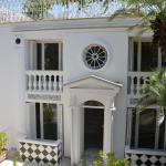 Muta House, Sorrento