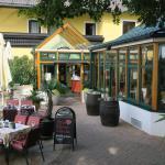"酒店图片: Hotel Restaurant Böck ""Roter Hahn"", 圣珀尔滕"