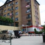 Apartments on Molodogvardeyskaya,  Sochi