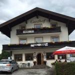 Gasthof Kaiserblick, Itter