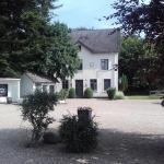 Hotel Pictures: Velling Koller Hostel, Bryrup