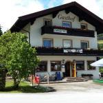 Hotellbilder: Gasthof Kaiserblick, Itter