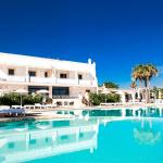 Canne Bianche Lifestyle and Hotel, Torre Canne