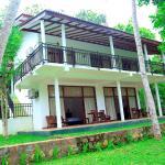 Hotel River Edge,  Tissamaharama