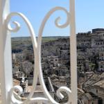 L'Affaccio,  Matera