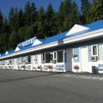 Hotel Pictures: Cozy Pines Motel, Castlegar