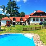 Hotel Pictures: EKOstatek Michalov, Stachy