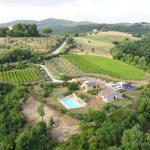 B&B Heart of Italy, Todi