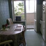 Apartaments na Lermontova, Anapa