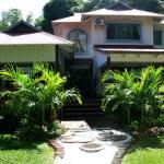 Sky Hideaway villa,  Cerf Island