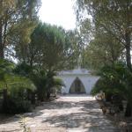 Casa Christina, Galatone