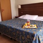 Hotel Altavilla Dieci, Rome