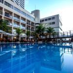 Mareiro Hotel, Fortaleza