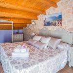 Hotel Pictures: Apartamentos Rurales Millan, La Mata de los Olmos