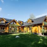 Villa Buky, Tatranská Lomnica